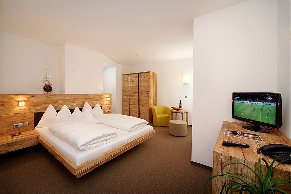 Camere Da Letto In Legno Naturale : Nuove tendenze per il pavimento della camera da letto letti